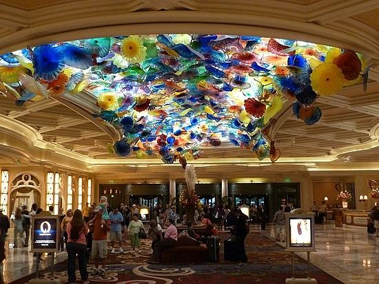 Hotel bellagio las vegas tel fono direcci n - Hotel las gaunas en logrono ...